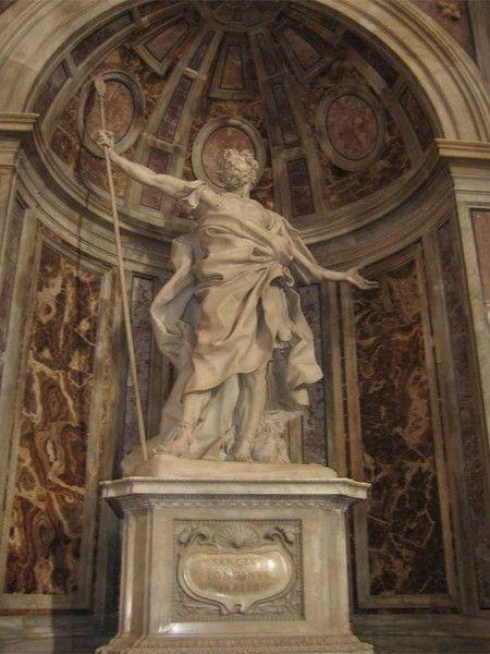 S.Longino 1628-1638, Basilica di S.Pietro