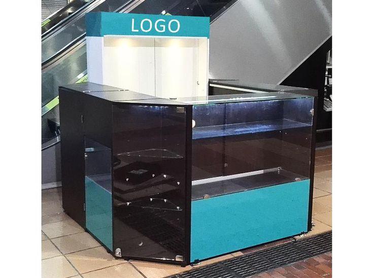 isla stand plaza comercial - Buscar con Google