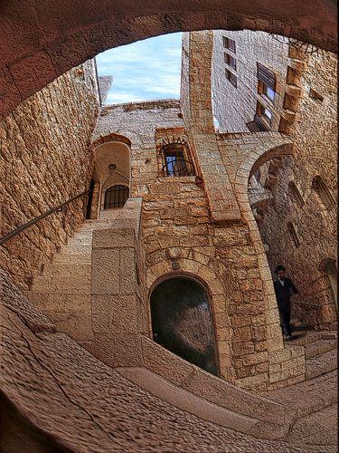 Old City Jerusalem Quarters | Jewish Quarter - Jerusalem