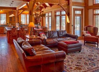 Mountain Home Interiors Part 80