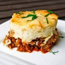 Cheesecake Factory Recipes: Cheesecake Factory Shepard's Pie Recipe