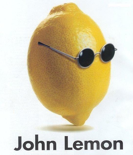 John Lemon...