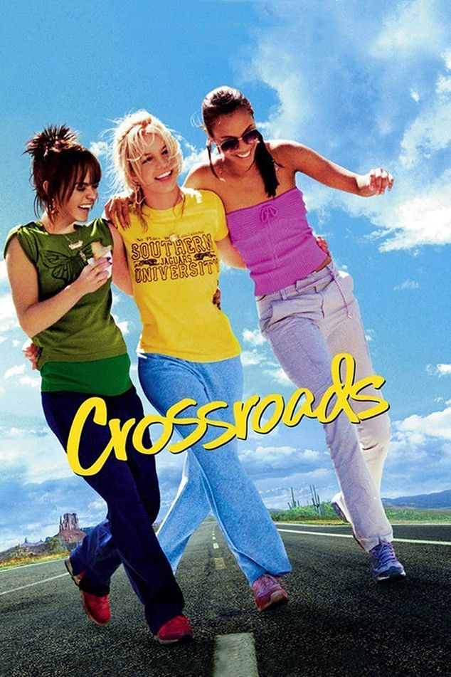 You remember Crossroads, right? The movie, released in 2002, starred Britney Spears as a high sch...