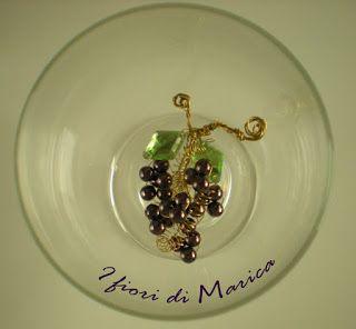 I fiori di Marica: L'âme du vin