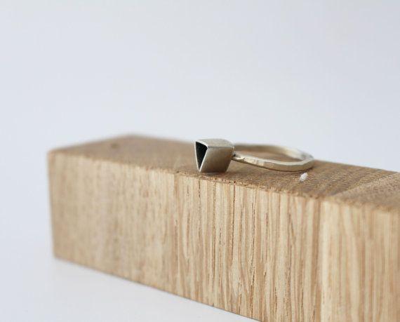 Silver 925 Ring , Handmade.