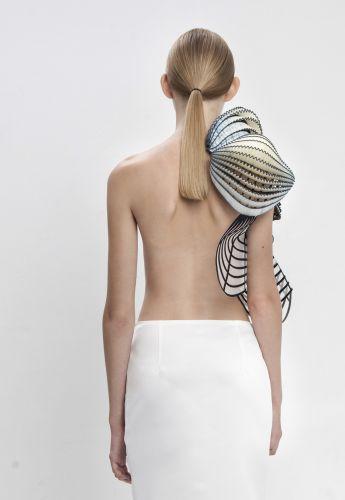 ©Noa Raviv - Fashion in 3D