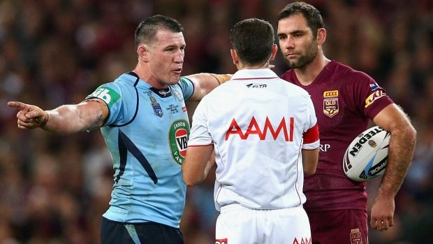 Hello Rugby fans! Welcome to Watch State of Origin Game 2 Rugby Live Online TV. Rugby League Australia Game 2 NSW Blues vs QLD Maroons Rugby Live NRL match in season 2016, Watch State of Origin New South Wales v Queensland live Online HD TV Broadcasting. State of Origin 2016 scores, Rugby League Australia NSW Blues v QLD Maroons, Suncorp Stadium. Access is available from compatible iPad, iPhone, Android smartphone, Windows Phone, Android tablet, PC laptop and MAC laptop devices. STATE OF…