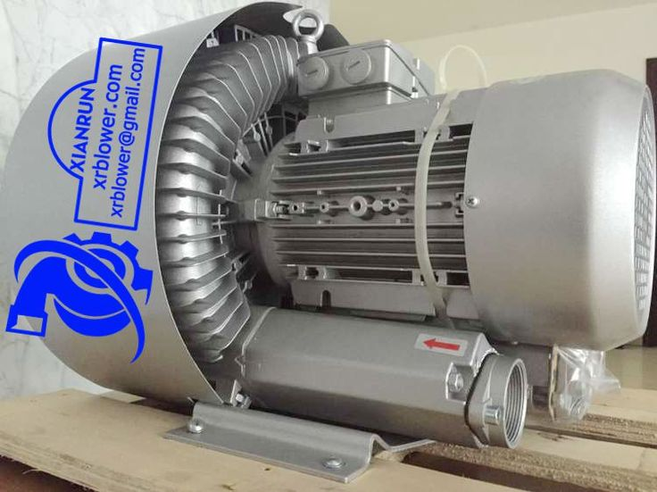 High Pressure Blower Features by Xianrun Blower, www.lxrfan.com, xrblower@gmail.com   1. The high pressure blower is dual-purpose, with suction and blowing function, so it can be exhaust fan, can also be blast blower; 2. Green environmental protection, this high pressure blower operate under low oil or without oil, the output air is clean;