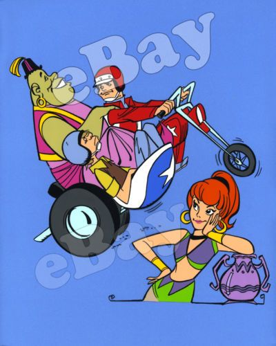 1254 Best Hanna Barbera Images On Pinterest
