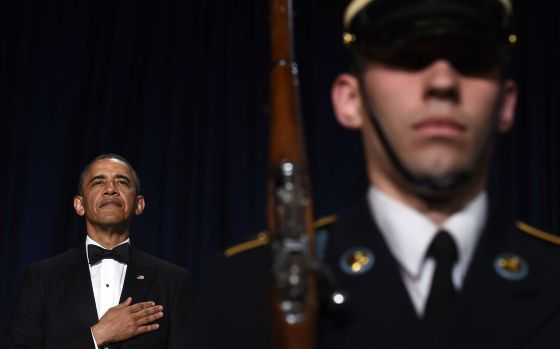La crisis de Ucrania trastoca la política exterior de Obama | Internacional | EL PAÍS
