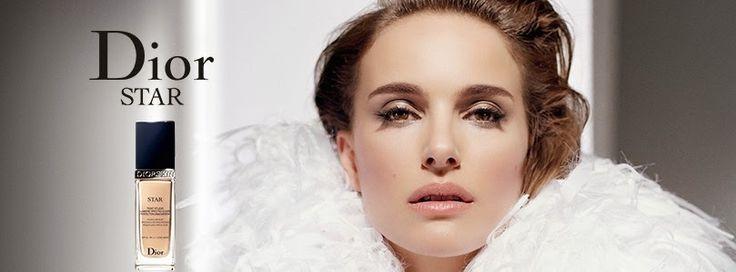 [Lanzamientos] Dior Star la nueva base de Crhistian Dior