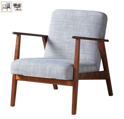 Lænestol fra IKEA