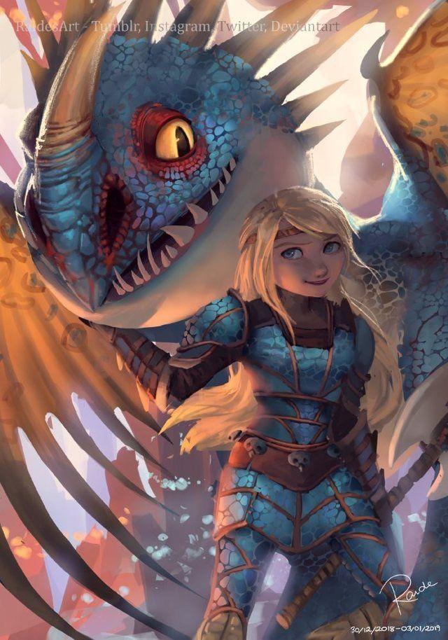 признаки арты как приручить дракона одну счастливую семью
