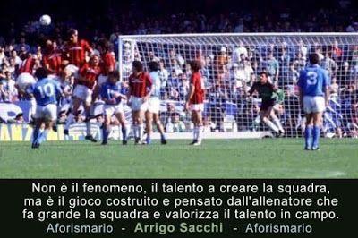 Aforismario®: Squadra di Calcio - Aforismi, frasi e citazioni