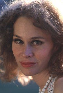 Karen Black - a top notch actress who received a Sophia from the Syracuse International Film Fest in 2012!