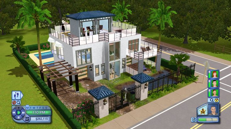 The Sims 3 Download - Sims 3 PC Download Full Game