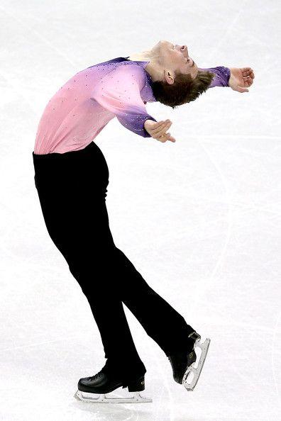 Adam Rippon - 2013 Prudential U.S. Figure Skating Championships