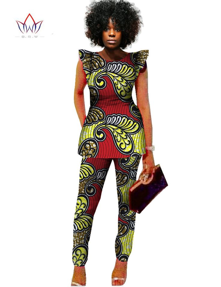 Best 25+ African print pants ideas on Pinterest | Ankara ...