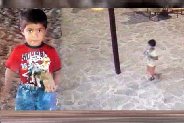 Πιερία: Τούρκος σκότωσε 5χρονο από τη Συρία