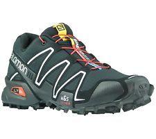Nuevo Salomon Speedcross 3 zapatos caballero zapatillas trekking Outdoor negro 127609