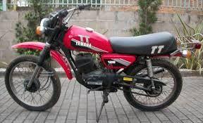 tt 125