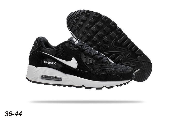 Nike Air Max 90 Dames Shoes 0075