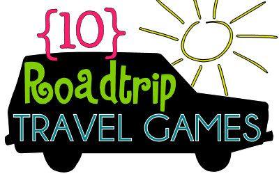 10 Travel Games Ideas #roadtrip #games #travel: Roadtrip Travel, Roads Trips Travel, Games Travel, Ideas Old, Cars Games, 10 Travel, Games Ideas, Roads Trips Games, Travel Games