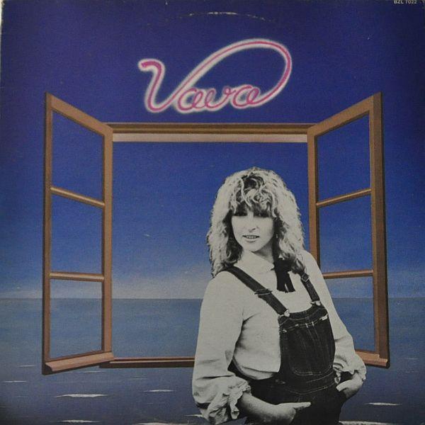 Vava (3) - Vava (Vinyl, LP) at Discogs