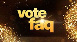Got questions about your account and how to vote online? We've got answers