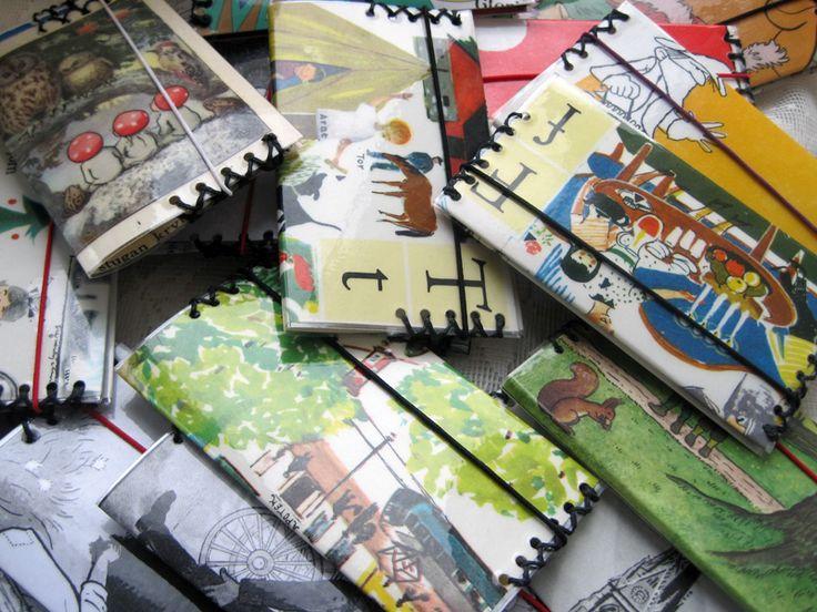 Plånböcker och busskortshållare