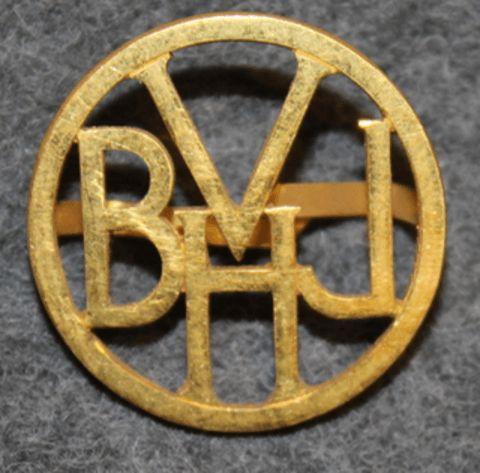 VBHJ, Varberg–Borås–Herrljunga Järnväg, Private Railway company, 1930-1940