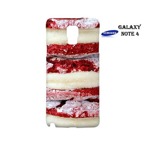 Cookie Sandwiches Case for Samsung Galaxy Note 4