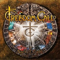 Freedom Call (GER) - Ages of Light - Viva l'happy metal! [7]