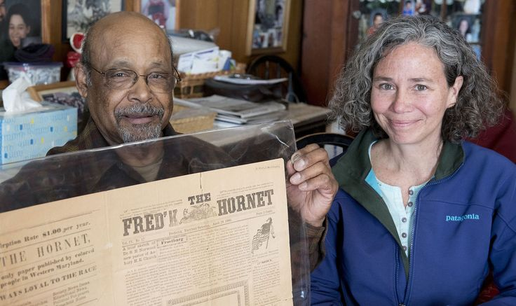 "Group seeks to showcase Frederick County's African-American history  A Frederick judge in 1913 struck down Maryland's ""grandfather clause"" as unconstitutional."