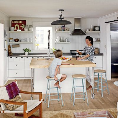 389 best Coastal Kitchens images on Pinterest