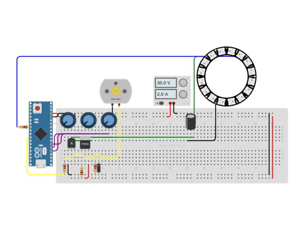 The easiest way to learn electronics and Arduino programming | 123D