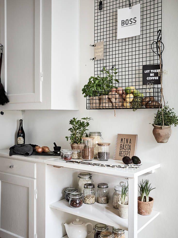 2108 best Kitchen/Dining Scandinavian interior design images on ...