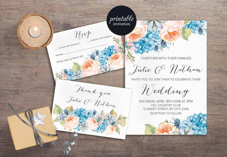 Digital Wedding Invitation Ideas: 1000+ Ideas About Spring Wedding Invitations On Pinterest