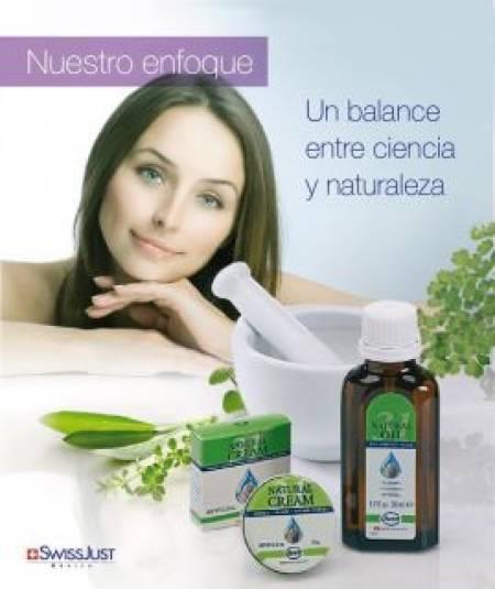 Oleo 31 Swiss Just-Efectivo contra dolores musculares y de articulaciones