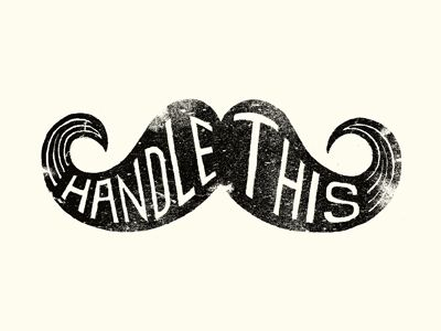 Dribbble - Handle This - New Fossil tee by Jonathan Schubert