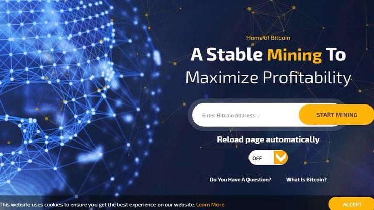 top bitcoin cloud mining companies)