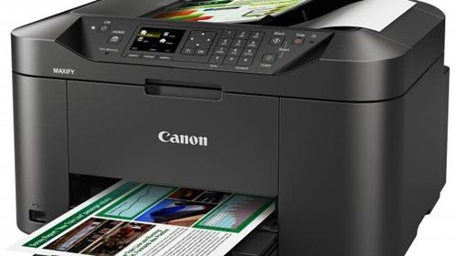 Download Canon MAXIFY MB2010 Series Drivers - http://bit.ly/1RjeZMo