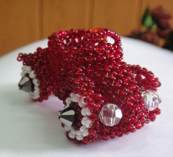 #car #beads #bicone