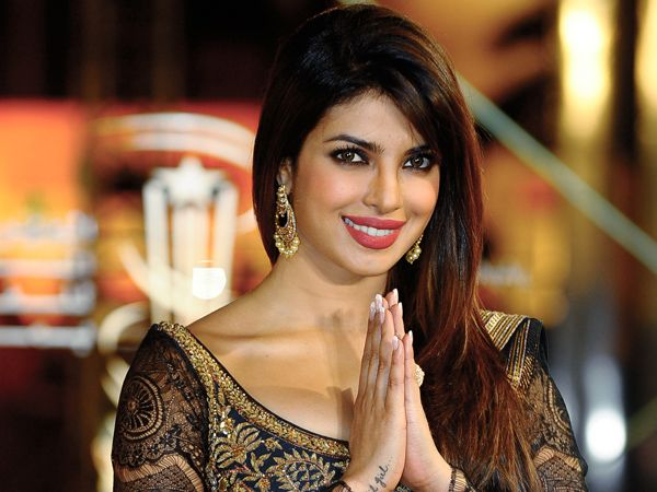 Our Desi Girl, Priyanka Chopra has a no-nudity clause in contract.