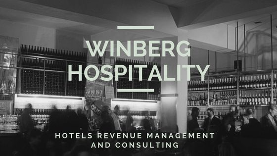 Hotels Revenue Management andConsulting