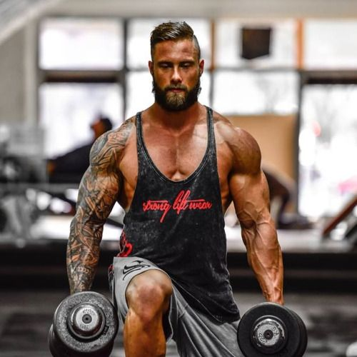 how to get ripped fast in 2 weeks