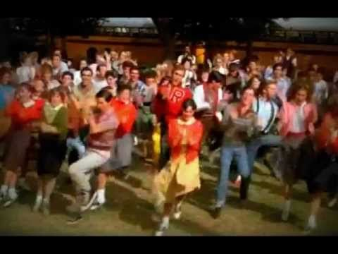 GREASE 2 SOUNDTRACK - BACK TO SCHOOL AGAIN - …