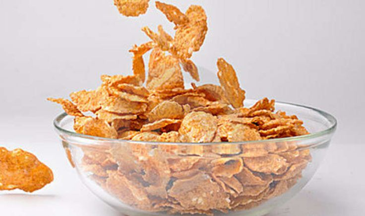 The Best Cereals That Chronic Kidney Disease Patients Should Choose To Eat — KidneyBuzz
