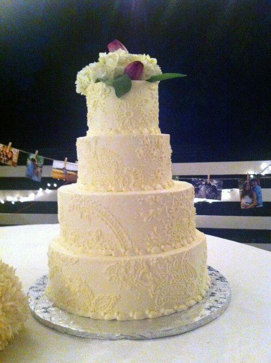 George The Cake Guy Bakery