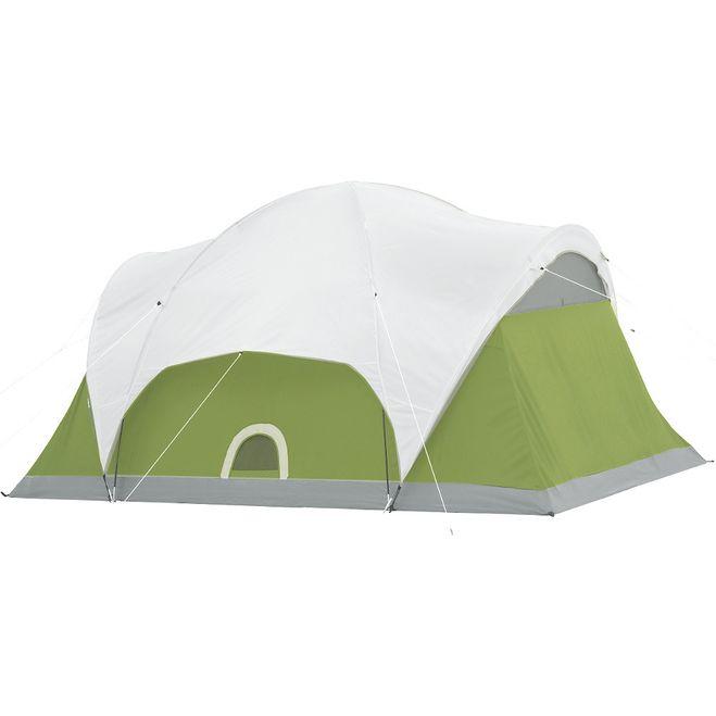 Coleman Montana 6 Person Tent - 7' x 12' [2000028055]